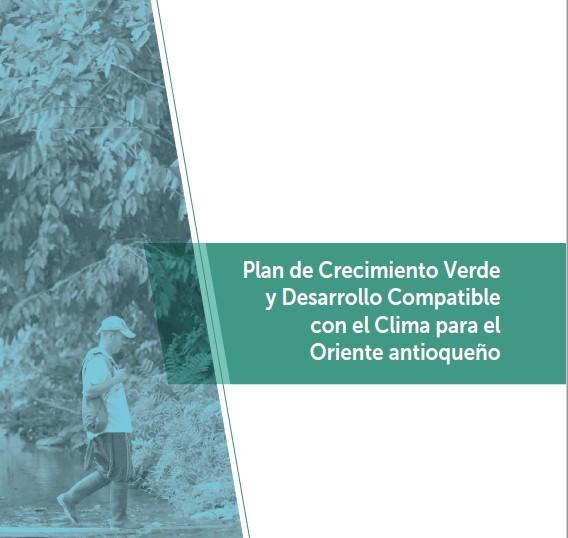 Plan Crecimiento Verde Y Desarrollo Compatible con el Clima