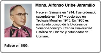 Alfonso Uribe Jaramillo