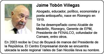 Jaime Tobón Villegas