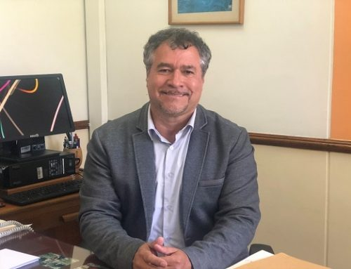 Javier Parra Bedoya elegido nuevo  Director General de Cornare
