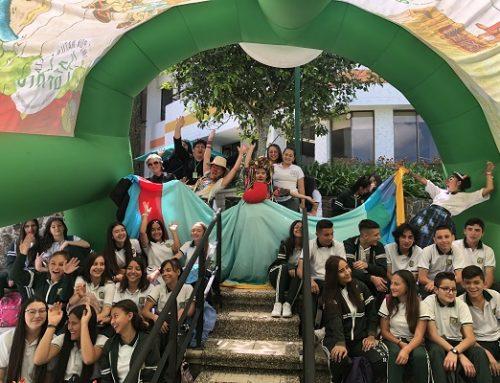 Cornare celebra el Día Mundial de la Educación Ambiental
