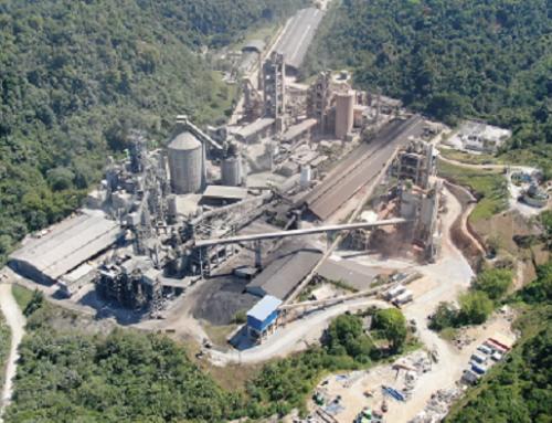 Cemento verde, la iniciativa de Argos apoyada por Cornare para la sostenibilidad de la región
