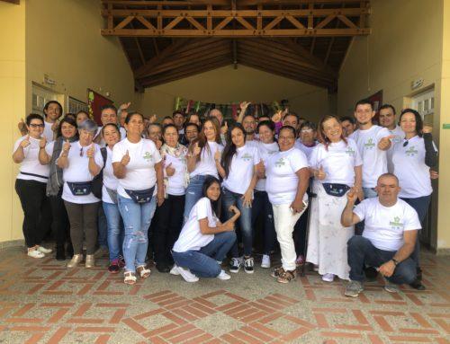 Inscripción Encuentro ONGs Ambientalistas 2020