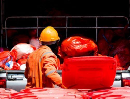 Avanzamos en acciones de control y seguimiento a la disposición de residuos en tiempos de covid – 19