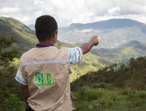 CERCANOS Cornare, entre las mejores iniciativas sociales y ambientales de Latinoamérica