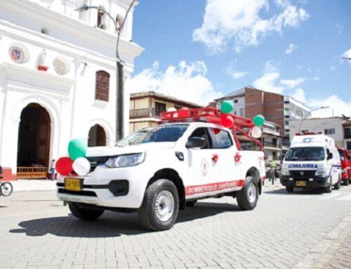 Cornare sigue apostando a la prevención y control de incendios forestales en la región