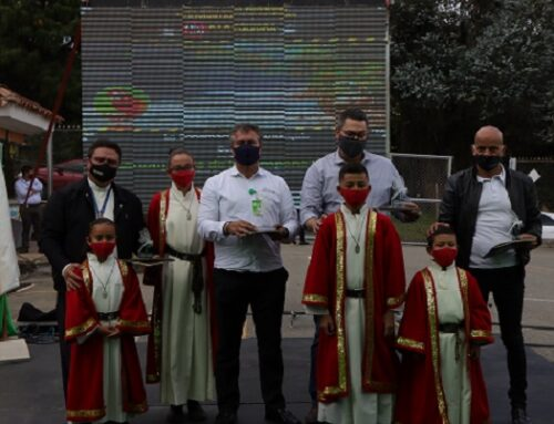 No a la Pólvora: el llamado de Cornare y la Gobernación de Antioquia para Vivir la Navidad en Armonía con la Naturaleza