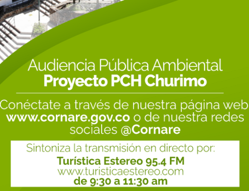 Audiencia Pública Ambiental Proyecto PCH Churimo