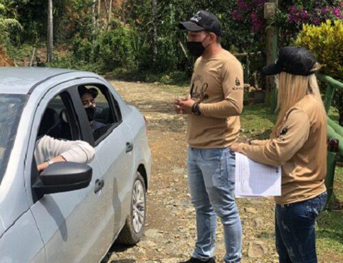 CAICA, la estrategia de empoderamiento comunitario para conservar las áreas protegidas de nuestro territorio