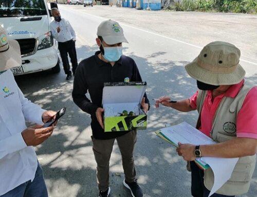 Unidos protegemos la biodiversidad de Antioquia durante Semana Santa