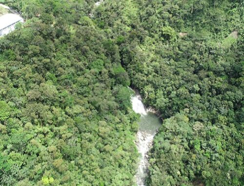 Por no cumplimiento de requisitos Cornare archiva proceso de licenciamiento ambiental de la Pequeña Central Hidroeléctirca Cocorná III