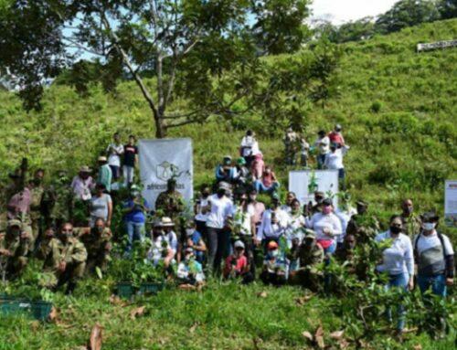 De la mano con 30 ONG trabajaremos por el desarrollo sostenible del territorio